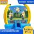 Minion Jumping Castle
