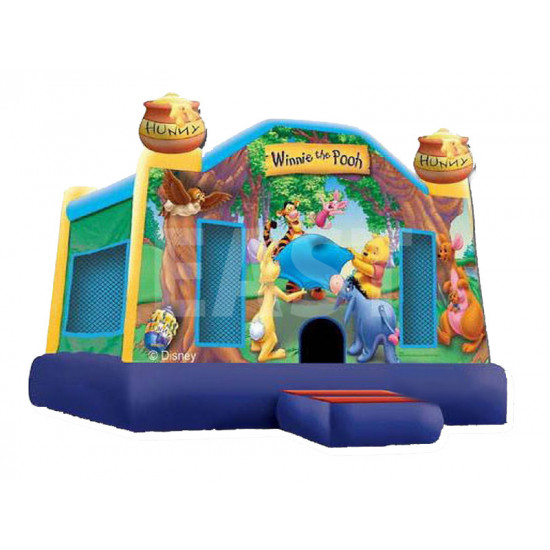 Jump Jumping Castle
