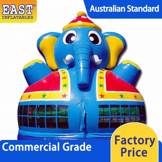 Inflatable Bouncer Elephant