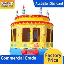 Birthday Jumping Castle