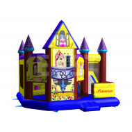 Disney Princess Combo Jumping Castle