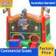 Pirate Combo Jumping Castle