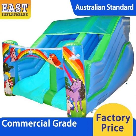 Beetee Inflatable Slide