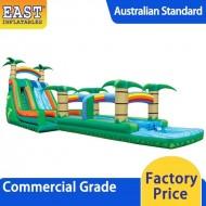Huge Inflatable Water Slide