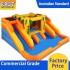 Outdoor Inflatable Water Slide