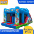 Paw Patrol Inflatable Obstacle Course
