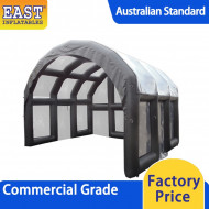 Air Sealed Inflatable Tent