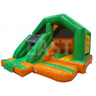 Euro Combi Bouncy Castle