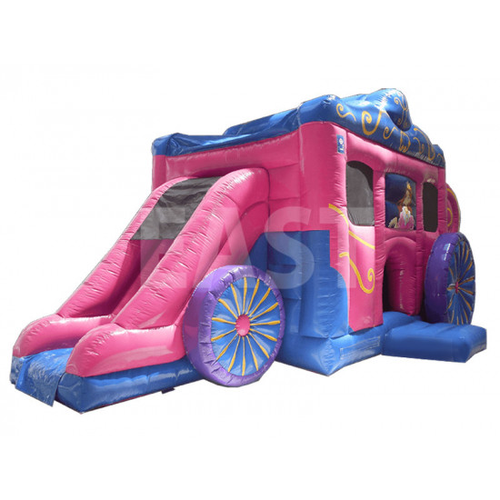 Princess Bouncy Castle