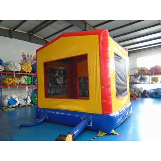 13x13 Jumping Castle