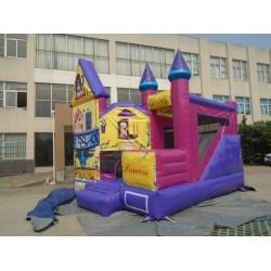 Disney Princess Combo Jumping Castle