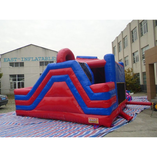 Large Jumping Castle