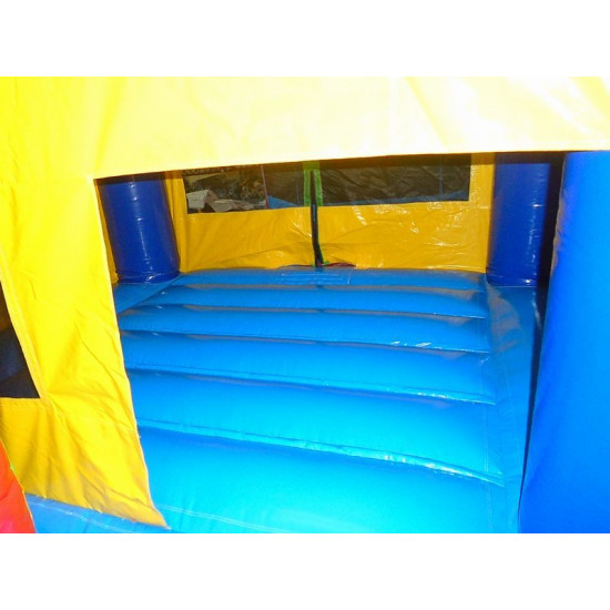 Industrial Jumping Castle