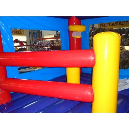 Modular Bounce House Combo