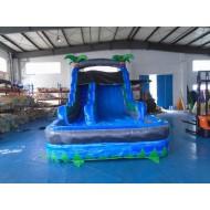 Ez Inflatables Water Slides