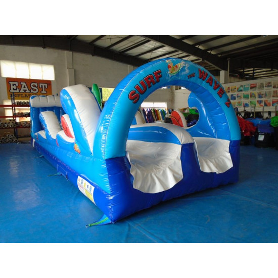 Inflatable Surf The Wave