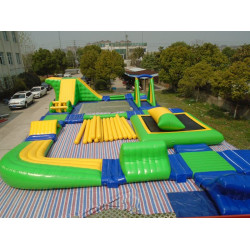 Inflatable Water Park For Adults