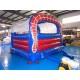 Spiderman Bouncy Castle