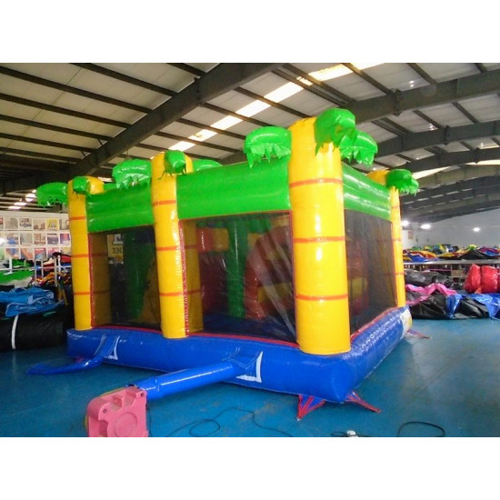 Multiplaylion Bouncy Castle