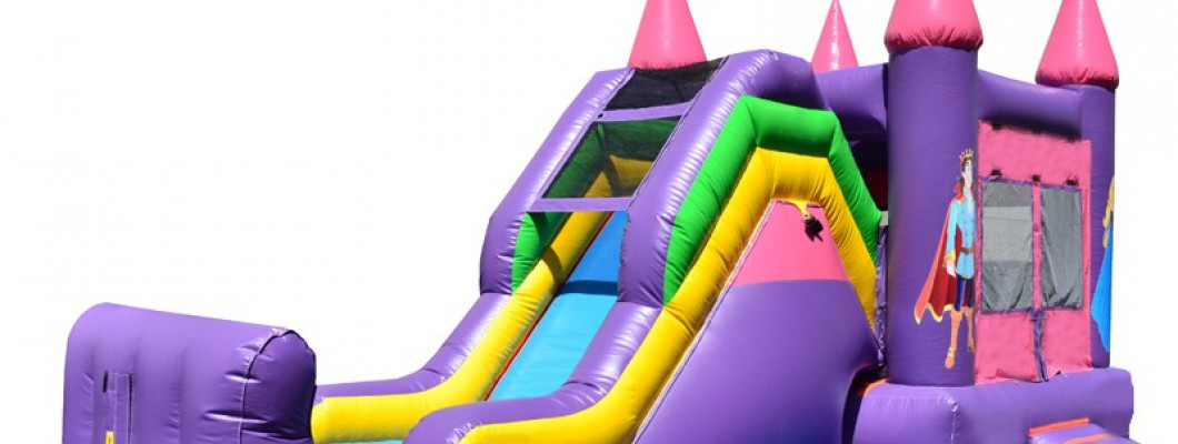 Where to rent jumping castles?