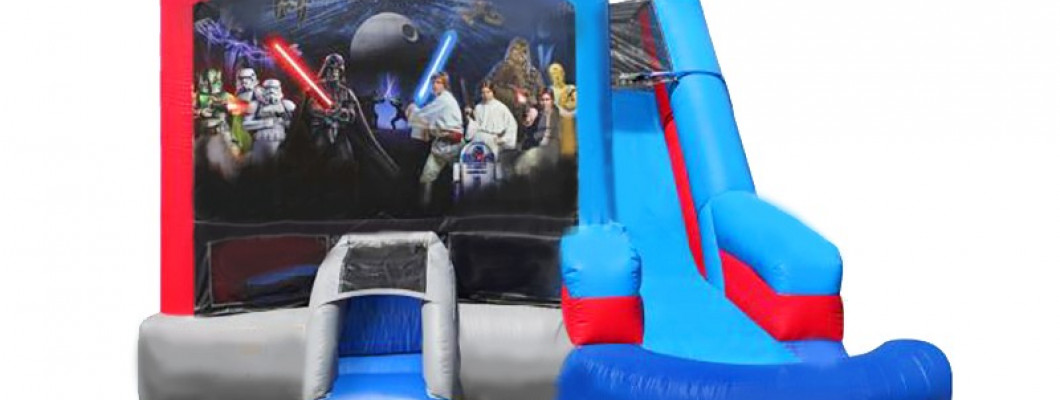 How much does it cost to rent a jumping castle?